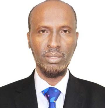 Dr. Abdinur farah Mohamud