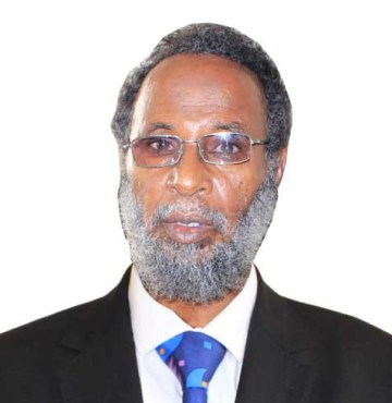 Hassan Moh'ed Abdi