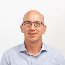 Headshot of Dr. Bryan Powell