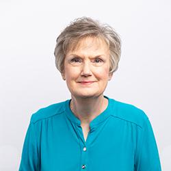 Headshot of Pam Broyles