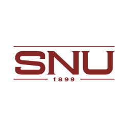 Placeholder of SNU Logo for faculty directory headshot