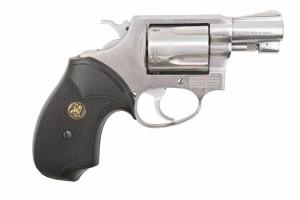 S&W_Model-60