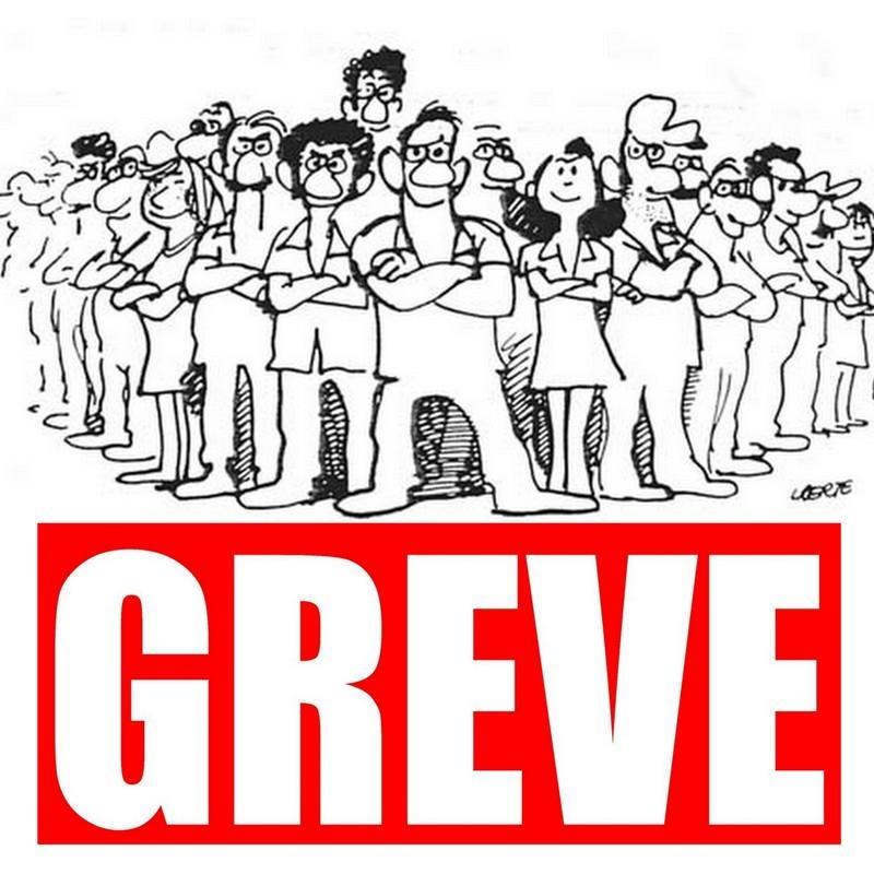 APPEL 2ND DEGRE 94 : Jeudi 6 mai grève et manifestation au ministère à 13h30