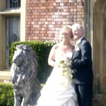 wedding award for Snuffin's