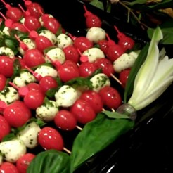 Caprese Bouquet