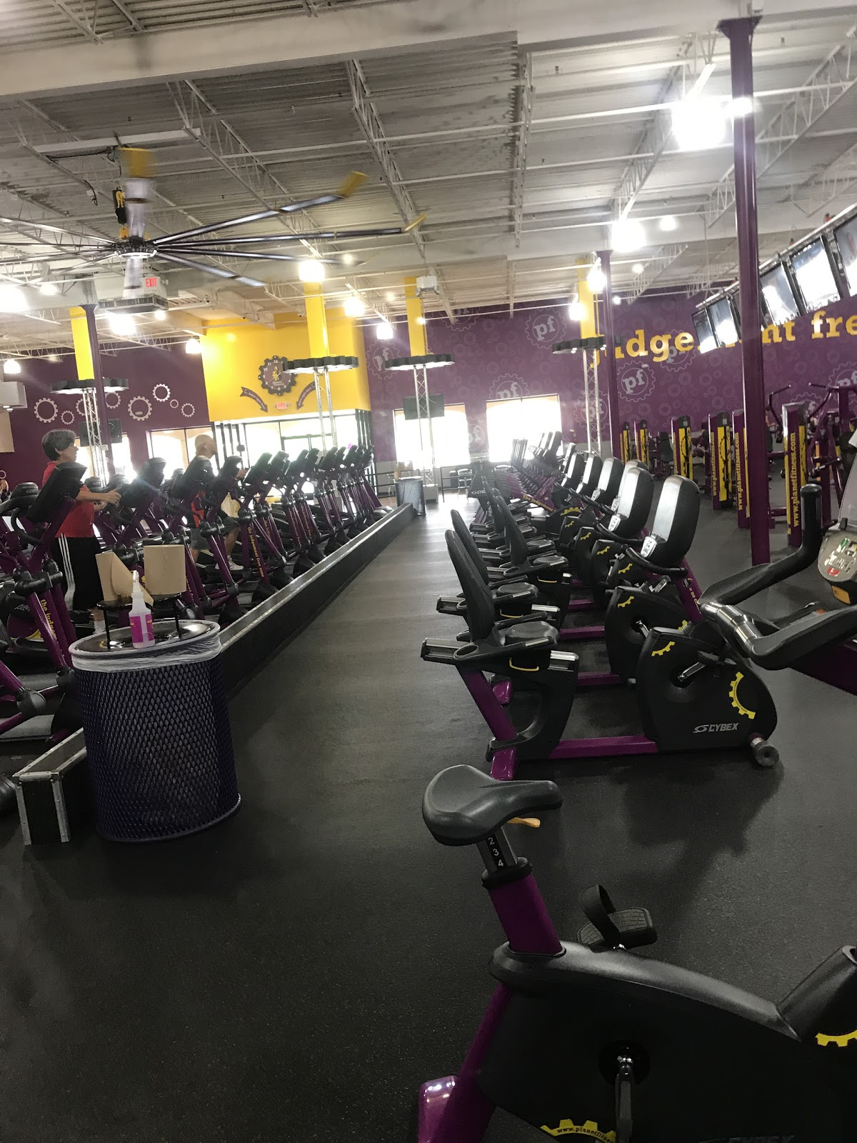 Planet Fitness Belmont Nh : planet, fitness, belmont, Integrative, Maintenance, Therapy, Affiliations, W/Simply