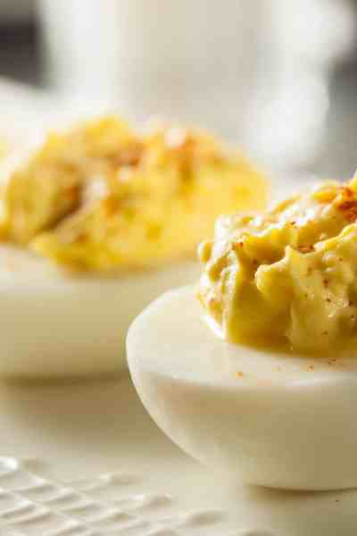 How to Make Deviled Eggs That Will be Devoured at Potlucks