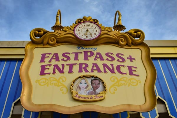 FastPass Tips at Walt Disney World