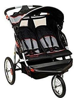 baby-trend-double-jogger-millennium-1