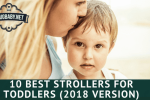 Best Stroller for Toddlers