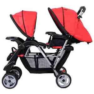 costzon-double-stroller-2