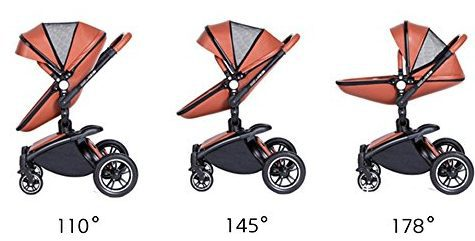 The Best Most Premium Amp Expensive Luxury Strollers For 2018