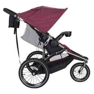 Baby Trend Falcon Jogger Stroller,