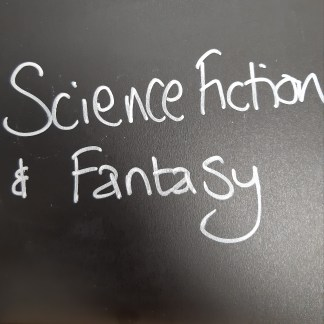 Science Fiction/Fantasy