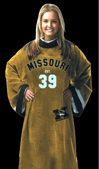 Missouri Uniform Snuggie