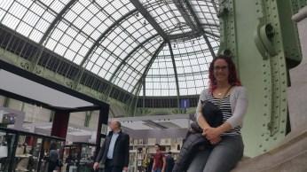 Paris Grand Palais 2