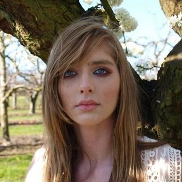 Amy Lee Rose Is A Model Based In Hawkes Bay New Zealand