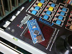 Simmons SDS 7 - Nano module
