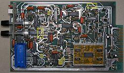 Simmons SDS 7 Hybrid module