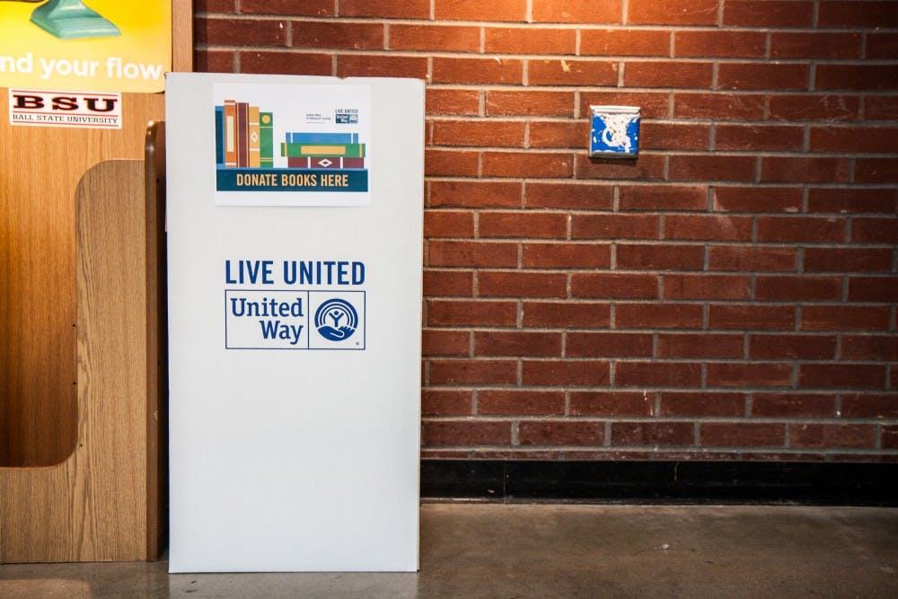 United Way Donation Printable