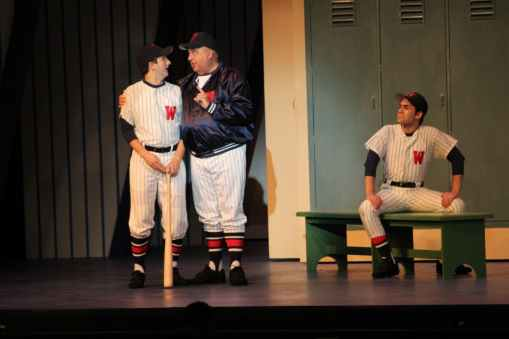 Image result for ball state actor broadway