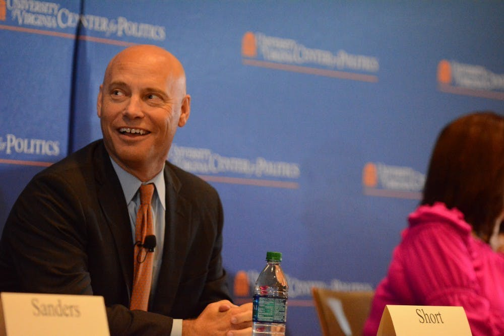 Miller Center senior fellow Marc Short appointed as Mike Pence's chief of staff | The Cavalier Daily