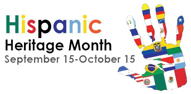 Central Michigan Life Hispanic Heritage Month To Begin