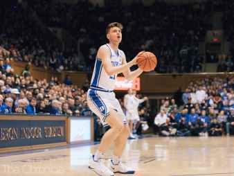 X-Factor: Duke men's basketball's Matthew Hurt needs to show ...