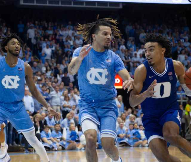 The Dth Sports Desk Makes Its Picks For The Unc Duke Basketball