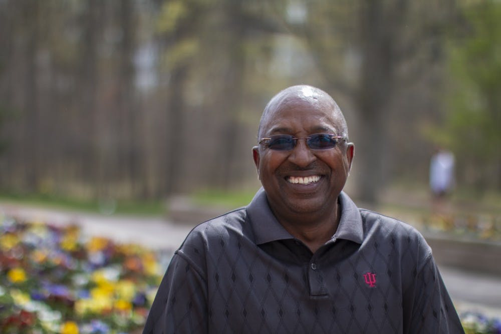 Jim Sims, 62, is re-elected to one of the three big seats of Bloomington City Council. Sims was the second African African to attend Bloomington City Council & # x27;
