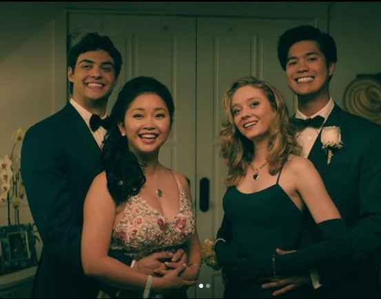 Film Review: 'To All Boys: Always and Forever' Bitter Sweet Goodbye to Teen Romcom Franchise