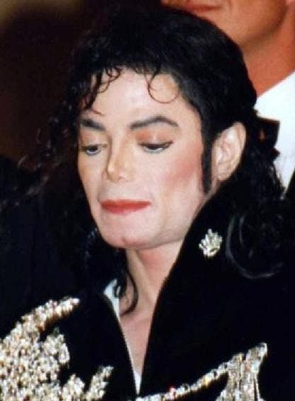 The cruelty and tragedy of Michael Jackson - The Princetonian