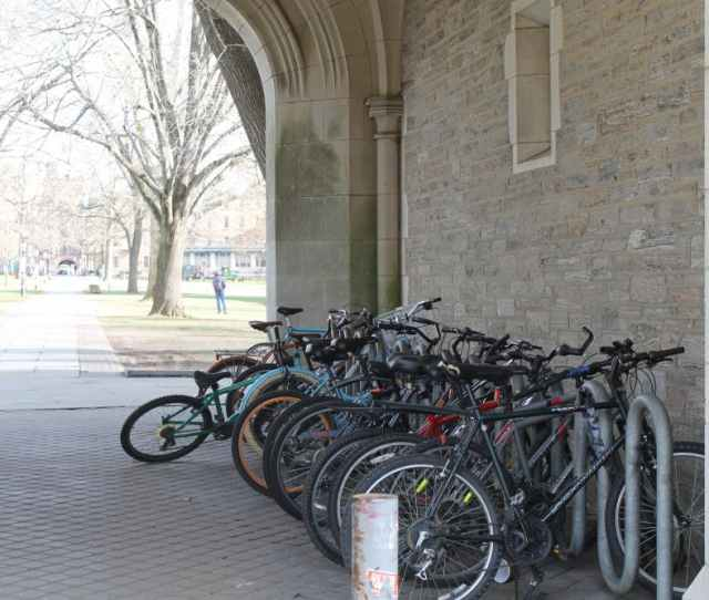 Psafe Adds Bait Bikes To Catch Thieves