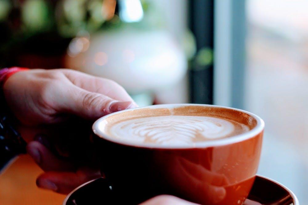 coffee breakdown how much