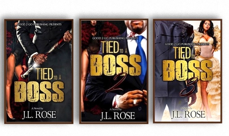 Tied to a Boss Blog