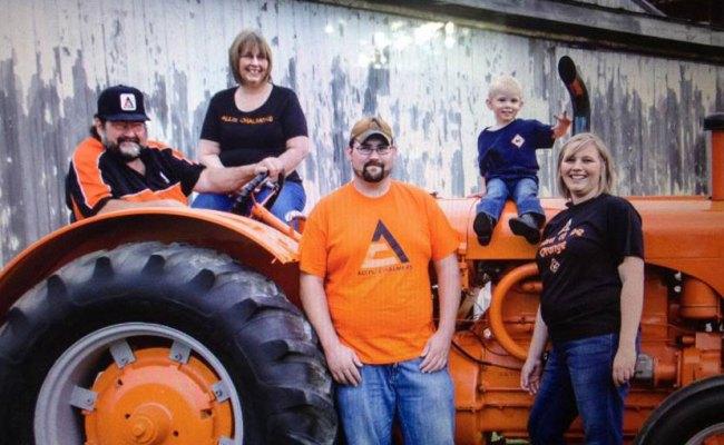 Home Snyder Repair Allis Chalmers Parts Collectibles