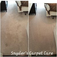 Home | Snyders Carpet Care 5-Star Service Since 2002