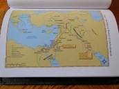 NASB Reference Bible Genuine Calfskin Black 030