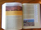 thomas nelson nkkv study bible hard cover 026