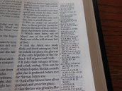 three bibles 104