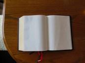 three bibles 116