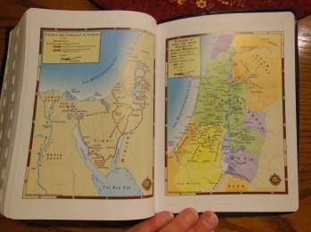 Matthew Henry kjv study Bible 040