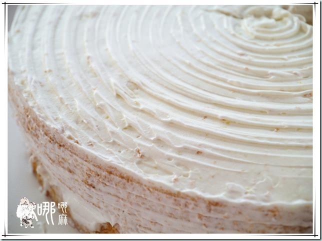 芋頭牛奶蛋糕奶油