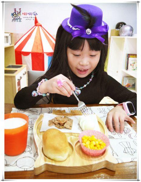 桃園美食,桃園早餐,日朵輕食,寶山街,早午餐,咖啡