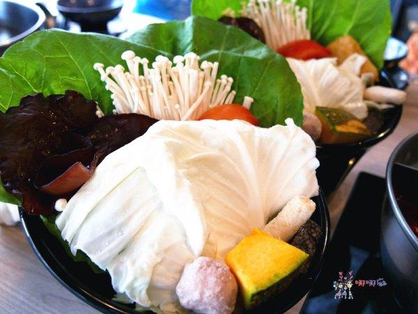 台北美食,火鍋,大份量,國父紀念館,東區