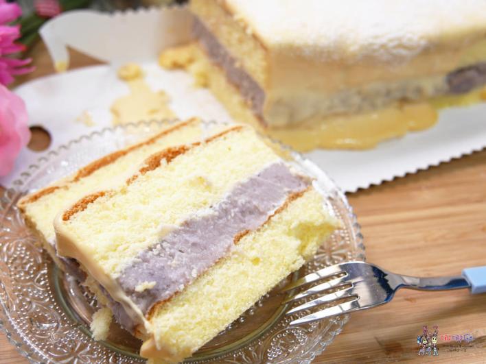 桃園美食, 中壢甜點, 中壢伴手禮, 芋頭蛋糕, 中原甜點, MOFA魔法氛子