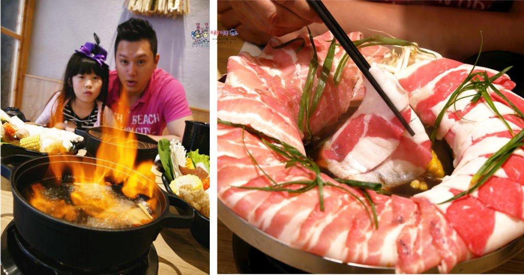 高雄美食,小旬湯,鑄鐵鍋,岡山火鍋,個人鍋,圈圈鍋,肉多多,肉控,火鍋