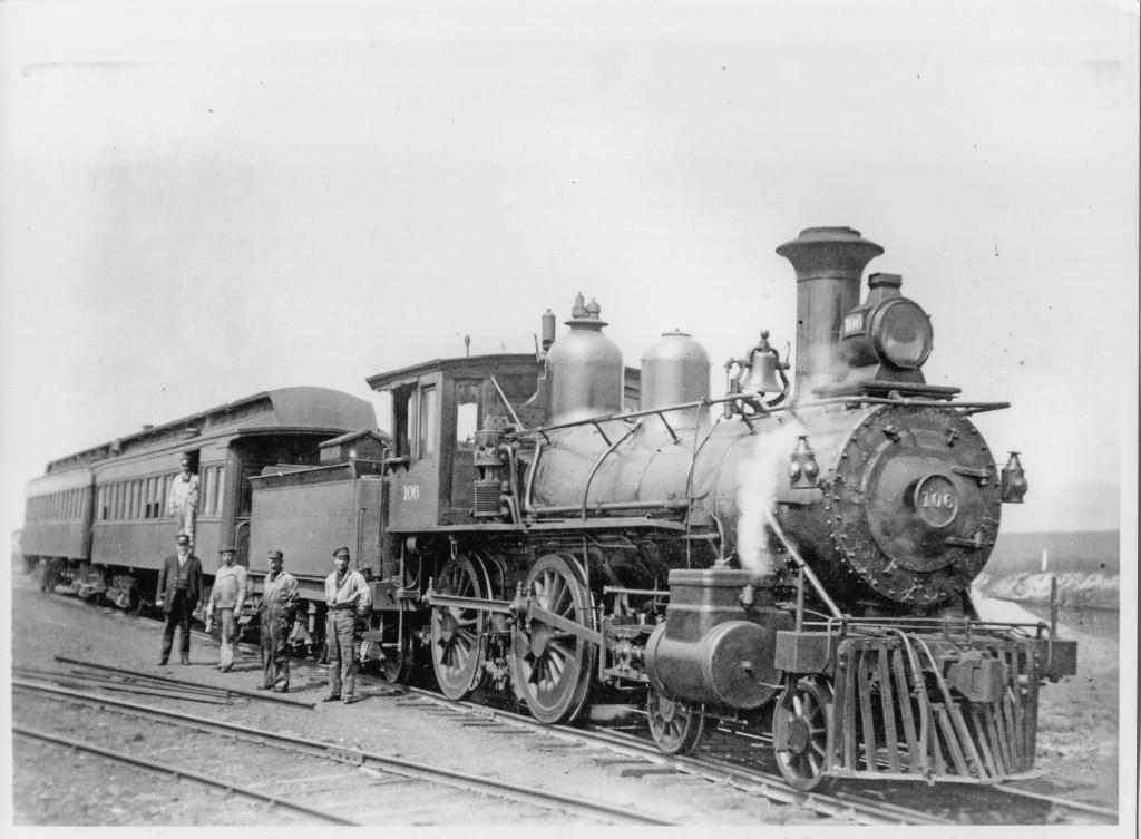 Susquehanna & New York Railroad