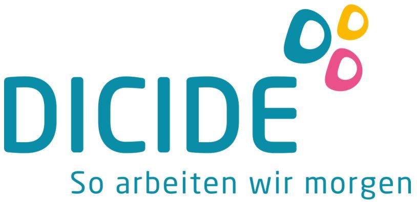 Dicide Logo