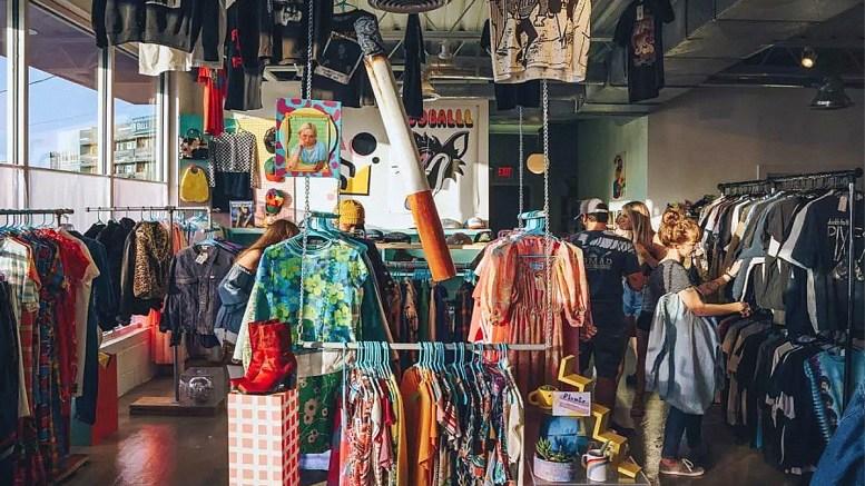 Phân tích thị trường thời trang nội địa: 10 yếu tố quan trọng để hồi phục lẫn phát triển toàn diện của thương hiệu hậu COVID-19